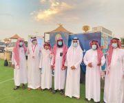 هيئة الأمر بالمعروف بمحافظة الليث تفعّل برامج حملة (الصلاة نور) في مُلتقى المملكة الأول لإختراق الضاحية