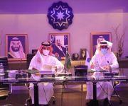 الهلال الأحمر و مدينة الأمير سلطان للخدمات الإنسانية يوقعان اتفاقية مذكرة تعاون