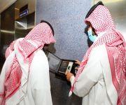 """وزارة الشؤون الإسلامية تفعل نظام """"بصمة الوجه"""" الالكتروني لمنسوبيها"""
