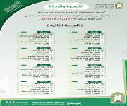 """فرع الشؤون الإسلامية والدعوة والإرشاد بالقصيم ينفذ  برنامج """"الأسرة والإجازة """""""
