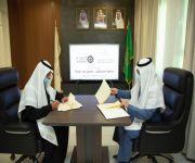 جامعة المستقبل ومصنع مهد الرؤية يوقعان اتفاقية تعاون
