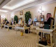 سمو أمير القصيم يتسلم التقرير السنوي للجنة التنمية الاجتماعية في مركز أبا الورود