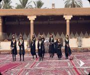 الأميرة غادة البكيرية مقصد سياحي مميز ... *الأميرة غادة تزور البكيرية وتطلع على معالمها التراثية والتنموية