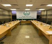 الأميرة عبير المنديل تترأس اجتماع اللجنة التنموية النسائية بمنطقة القصيم بعد إعادة تشكيلها