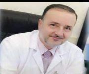 اخصائي الجراحة العامة بالحمادي..د.طلال أحمـد