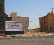 هيئة الأمر بالمعروف في مدينة بريدة تعرض المحتوى التوعوي لحملة ( الخوارج شرار الخلق) بالتعاون مع البلدية