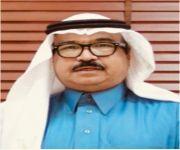 المؤرخ السعودي عبدالكريم الحقيل.