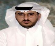 """قدم شكره للوزير """" آل الشيخ """" على ثقته ودعمه   فهد بن معمر  يشكر القيادة الرشيدة بمناسبة ترقيته للمرتبة الرابعةعشرة بالشؤون الإسلامية"""