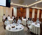 برنامج التاجر الصغير للوعي المالي بالمشاركة مع اللجنة النسائية التنموية بالقصيم وبدعم من مصرف الراجحي يعلن إنطلاق الدورات التدريبية