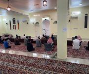 فرع وزارة الشؤون الإسلامية بالقصيم  وبإشراف مباشر من مدير عام الفرع الشيخ  السويلم ينفذ  أكثر من الفي جولة رقابية على مساجد المنطقة خلال الأسبوع الماضي