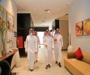 عبدالعزيز السويلم : الفندق ضمن أوقاف مؤسسة السويلم الخيرية  *محافظ البكيرية يزور فندق رمادا القصيم ويشيد بأعمال تجديده وتطويره التي بلغت 16 مليون ريال