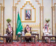 سمو أمير القصيم : مجلس الفتيات طموح وفاعل في مبادراته وبرامجه لدعم وتمكين المرأة
