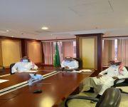 فرع وزارة الموارد البشرية والتنمية الاجتماعية بالقصيم ينفذ ورشة عمل ( خدمات بيان الإلكترونية )