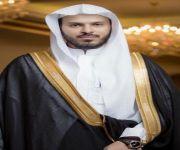 القاضي عبدالله بن رضوان المشيقح يحصل على الدكتوراه في الفقه المقارن