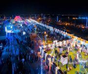 """مهرجان البصر"""" يعود على ساحة المهرجانات بالقصيم"""