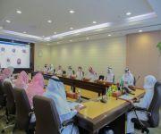 الخطة الاستراتيجية الأولى للوزارة منذ تأسيسها :- وزير الشؤون الإسلامية يرأس الاجتماع الأول لإطلاق الخطة الاستراتيجية للوزارة