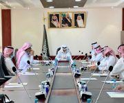 سياحة البكيرية تعقد اجتماعها الثاني وتشكل اللجان الفرعية وتناقش مستقبل المهرجانات