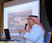 """لجنة أهالي البكيرية تنظم ورشة عمل مشروع """"تطوير البلد القديم"""