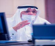 سمو أمير القصيم يوجه بتشكيل لجان ميدانية بالمحافظات لمتابعة تطبيق الإجراءات الإحترازية للوقاية من فيروس كورونا