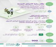 مستشفى الاسياح يفعل مبادرة رعاية الامراض المزمنة