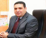 نقص الوزن .. علاج أم تجميل ..؟   د.عمرو المستكاوي  استشاري مناظير الجهاز الهضمي بمستشفى الحمادي بالرياض