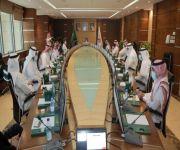 رئيس هيئة الهلال الأحمر السعودي يُدشن مركز وبائيات الحوادث لتعزيز السلامة المرورية