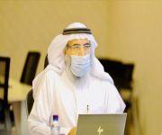مجلس جامعة سليمان الراجحي يعقد اجتماعه الأول