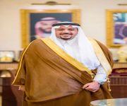 سمو أمير القصيم يشيد بجهود وحدة الحماية الاسرية بفرع وزارة الموارد البشرية والتنمية الاجتماعية بالمنطقة