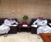 مركز التاهيل الشامل بالبكيرية يوقع شراكة مع جمعية قدرة لذوي الاعاقة
