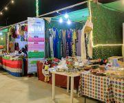 جمعية كنوز تشارك في مهرجان رمان القصيم الخامس بالشيحية