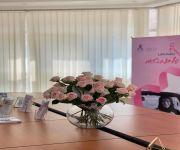 فرع وزارة الموارد البشرية بالقصيم يفعل اليوم العالمي للوقاية من سرطان الثدي